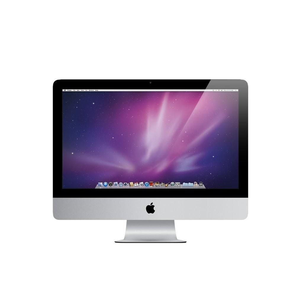 apple imac ram