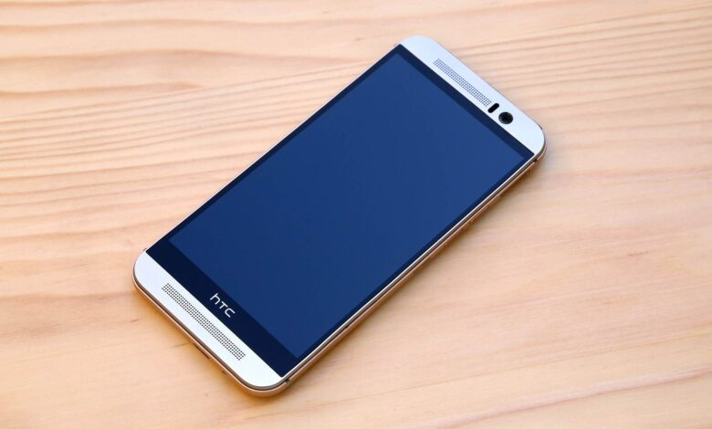 htc 1 m8 review