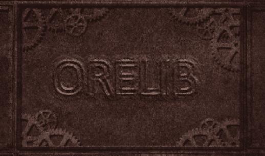Orelib 1.12.2
