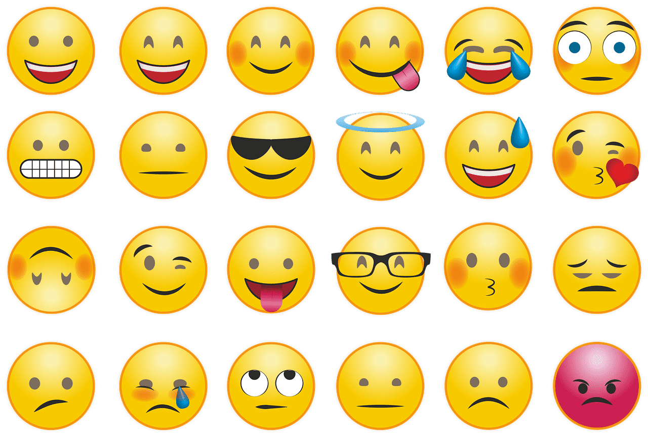 emojis for instagram on android